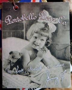 Portobello Bear Company - Tag 2
