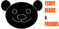 Teddy Bears and Friends - An online shop for collectors worldwide
