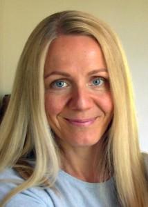 Marie Fredriksson Karvelas