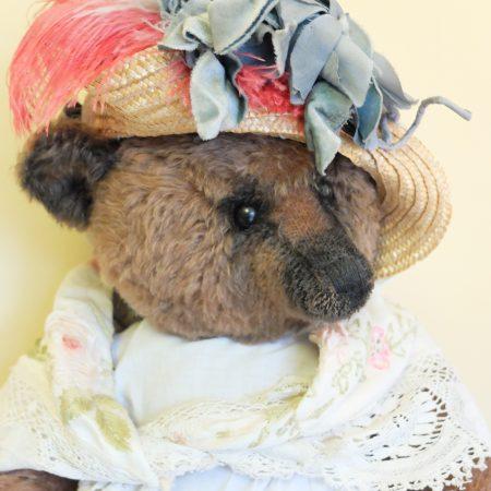 Portobello Bear Co. Teddy Bear