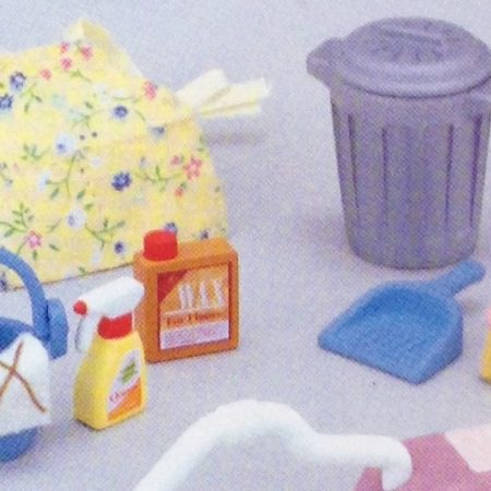 Household Objects & Housework Accessories