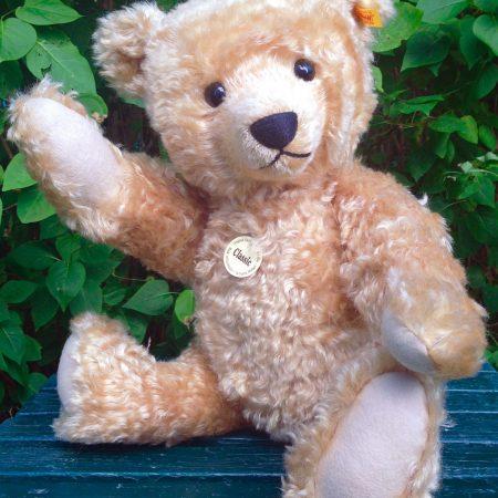 Steiff - Classic Teddy Bear - Years 2000-2002 - EAN 004728