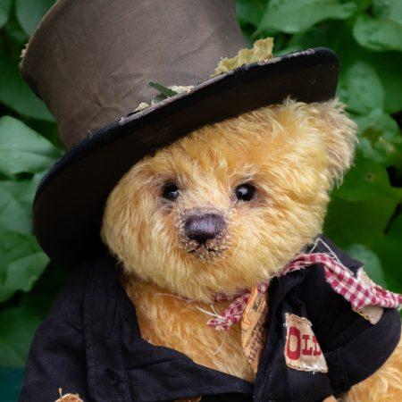 Oz Matilda Bear Co