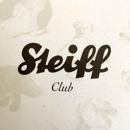 Steiff Club Editions